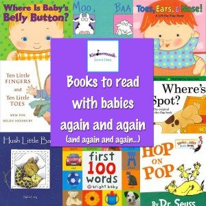 books to read with babies